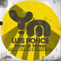 Now or Never — Luis Ponce