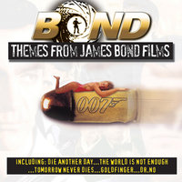 Themes From James Bond Films — The Delta Band