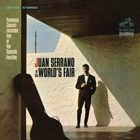 At the World's Fair — Juan Serrano