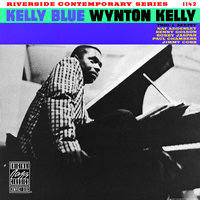 Kelly Blue — Wynton Kelly