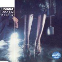 Kimara Lawson - Stand Up