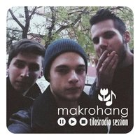 Tilosradio Session — makrohang