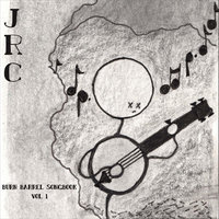 Burn Barrel Songbook — James River Congregation