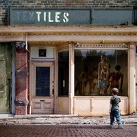 Window Dressing — Tiles