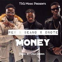 Money — Rex, Beano, Dnote