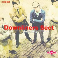 Sectuality CD2 — Downliners Sect