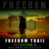 Freedom Trail: Reggae, Vol. 3 — Chabe