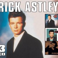 3 Originals — Rick Astley