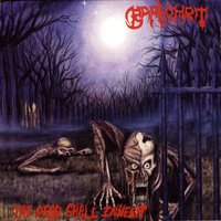 The Dead Shall Inherit — Baphomet