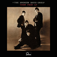Their First LP — The Spencer Davis Group