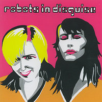 Disguises — Robots In Disguise