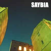 The Second You Sleep — Saybia
