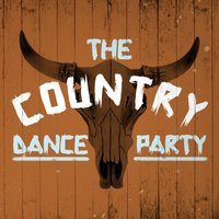 The Country Dance Party — Country Rock Party, The Country Dance Kings