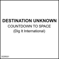 Countdown to Space — Destination Unknown