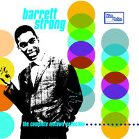 The Collection — Barrett Strong