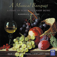 A Musical Banquet — Marshall McGuire