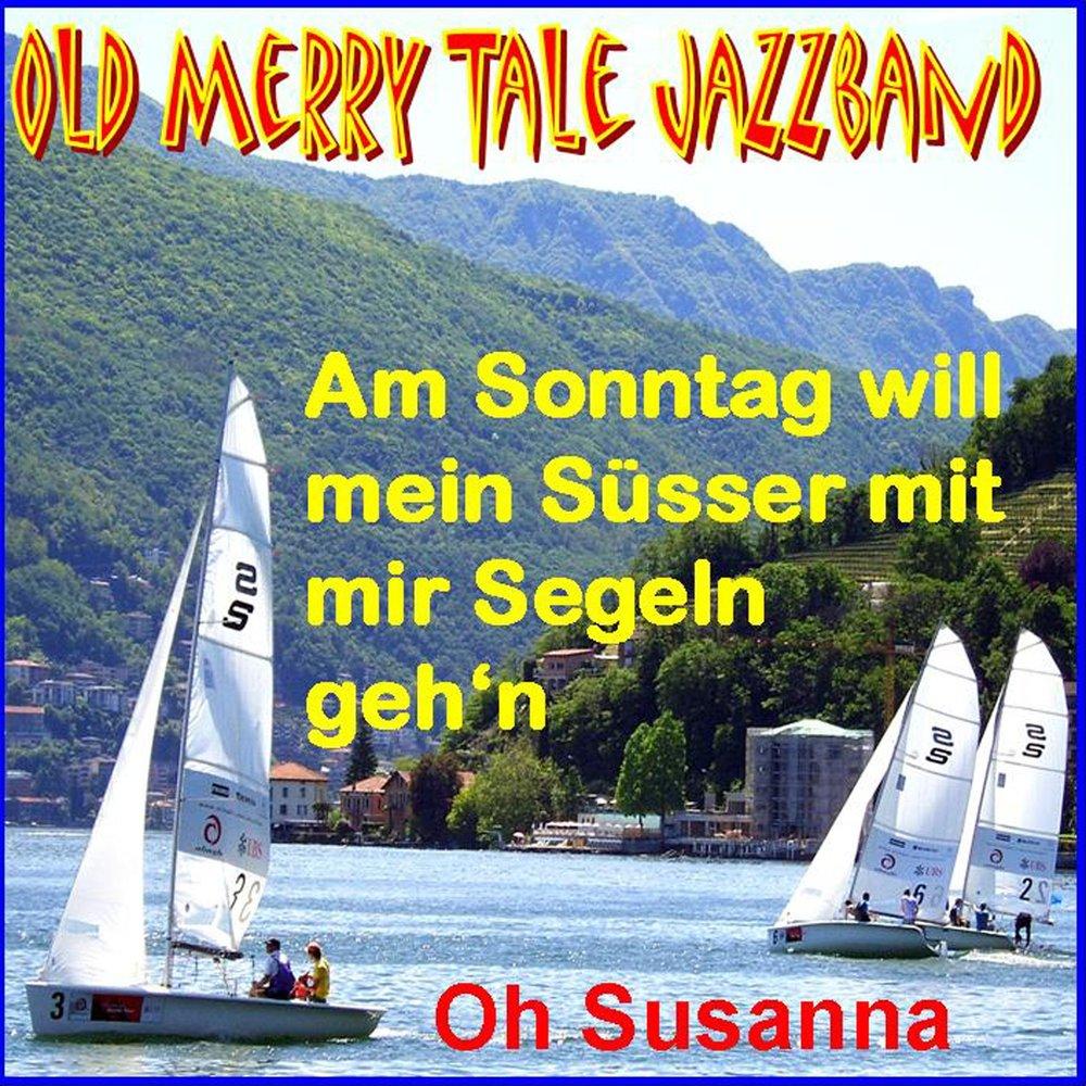 Old Merry Tale Jazzband - Jazz Party Mit Der Old Merry Tale Jazzband