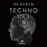 De Rerum Techno, Vol. 3 — сборник