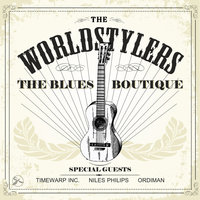 The Blues Boutique — The Worldstylers