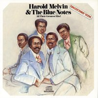 Collectors' Item — Harold Melvin & The Blue Notes