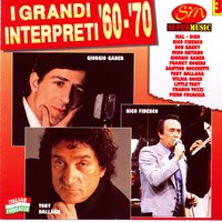 I Grandi Interpreti '60-'70 Vol 3 — Various Artists - Duck Records