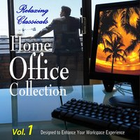 Home Office Collection, Vol. 1 — David & The High Spirit