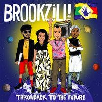 Throwback to the Future — BROOKZILL!