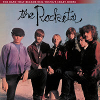 The Rockets — The Rockets