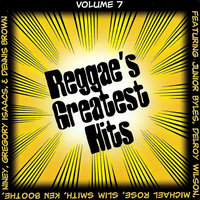 Reggae's Greatest Hits, Vol. 7 — Niney The Observer
