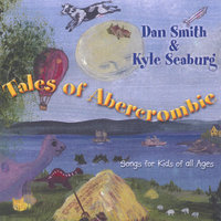 Tales of Abercrombie — Dan Smith