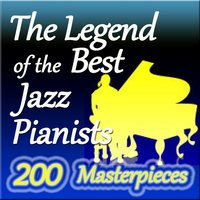 The Legend of the Best Jazz Pianists — сборник