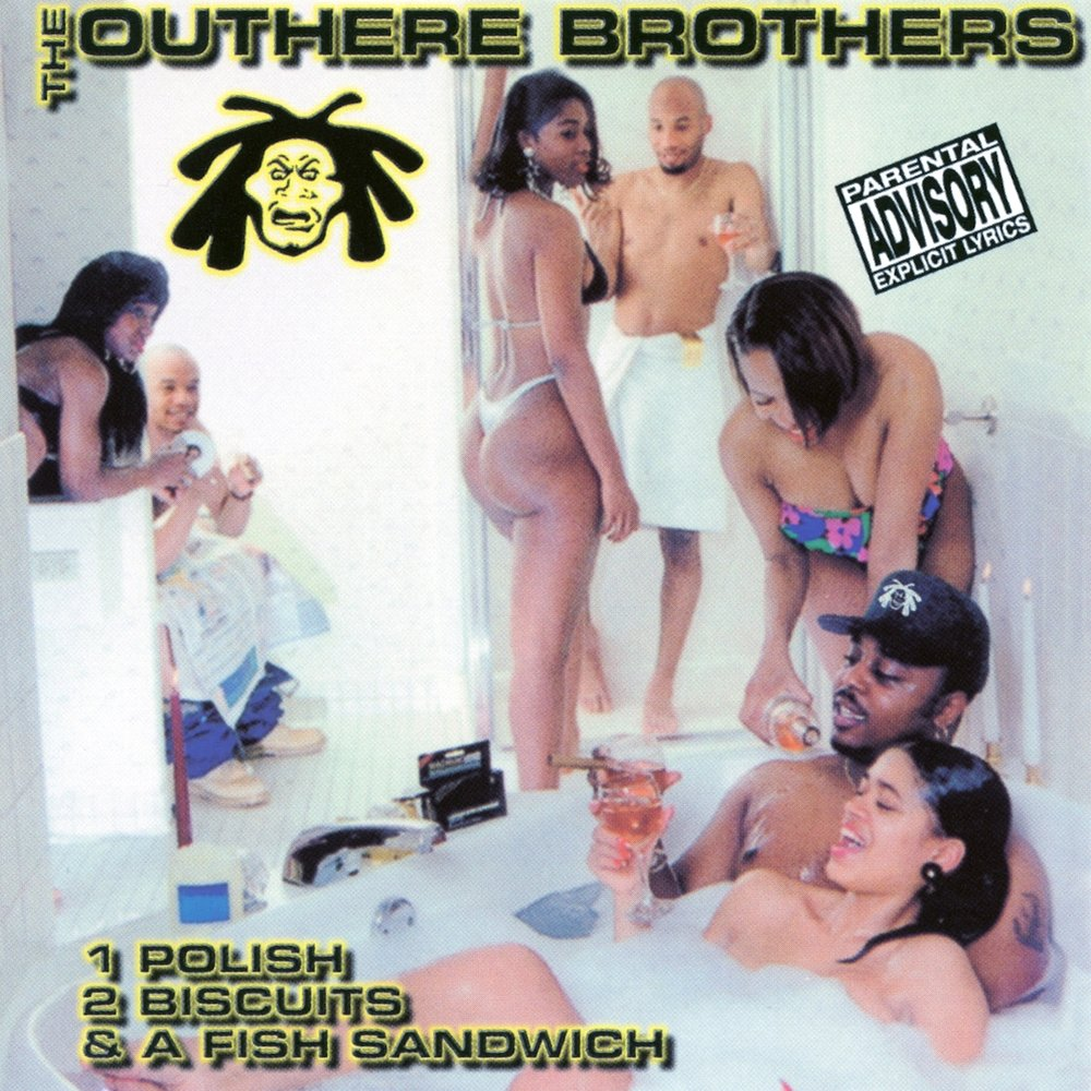 The outhere brothers i wanna fuck you in the ass 9
