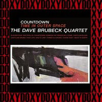 Countdown, Time in Outer Space — The Dave Brubeck Quartet