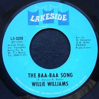 The Baa-Baa Song / Psyched Out — Willie Williams