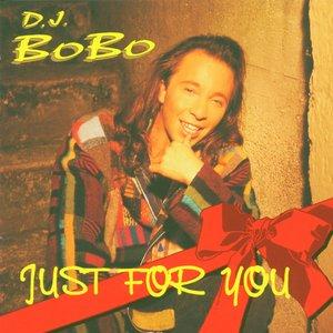 DJ Bobo - DJ Bobo Megamix