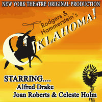 Oklahoma , New York Theatre Original Production — Alfred Drake