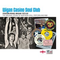Wigan Casino Soul Club, Club Soul Vol. 5 — сборник