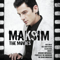 The Movies — Maksim, Maksim Mrvica