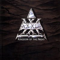 Kingdom Of The Night — Axxis
