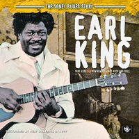The Sonet Blues Story — Earl King