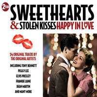 Sweethearts the Stolen Kisses - Happy Love Songs — сборник