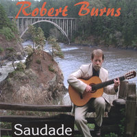 Saudade — Robert Burns
