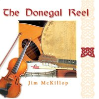 The Donegal Reel — Jim McKillop