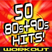 50 80s + 90s Hits! Workout — Ultimate Workout Factory