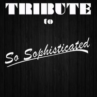 So Sophisticated (Tribute To Rick Ross feat. Meek Mill) — Cover Crew