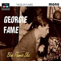 Blue Flames Ska — Georgie Fame