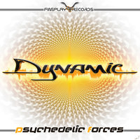 Psychedelic Forces - Single — Dynamic