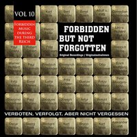 Forbidden but Not Forgotten , Vol. 10 — сборник