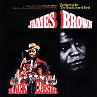 Black Caesar — James Brown