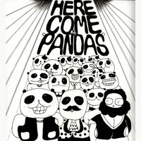 Here Come The Pandas — сборник